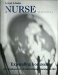Loma Linda Nurse - Vol. 12, No. 02 by Loma Linda University School of Nursing