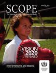 Vision 2020 Revealed