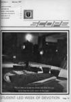 Scope - Volume 08, Number 03