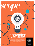 Innovation - Expanding Possibilities