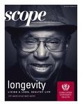 Longevity - Living a Long, Healthy Life