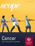 Cancer - The Formidable Opponent