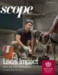 Local Impact - Serving Our Community