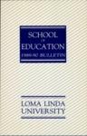 1989 - 1990 Bulletin