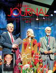 Alumni Journal - Volume 82, Number 2