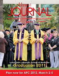 Alumni Journal - Volume 82, Number 3 by Loma Linda University School of Medicine