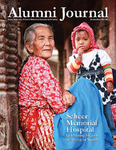 Alumni Journal - Volume 82, Number 4 by Loma Linda University School of Medicine