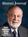Alumni Journal - Volume 83, Number 2