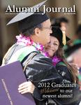 Alumni Journal - Volume 83, Number 3