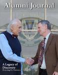 Alumni Journal - Volume 84, Number 2 by Loma Linda University School of Medicine