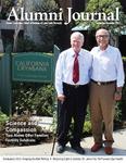 Alumni Journal - Volume 84, Number 3
