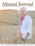 Alumni Journal - Volume 85, Number 1 by Loma Linda University School of Medicine