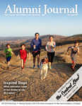 Alumni Journal - Volume 85, Number 2 by Loma Linda University School of Medicine