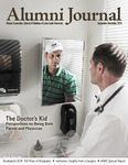 Alumni Journal - Volume 85, Number 3 by Loma Linda University School of Medicine