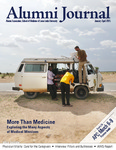 Alumni Journal - Volume 86, Number 1 by Loma Linda University School of Medicine