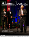 Alumni Journal - Volume 86, Number 2 by Loma Linda University School of Medicine