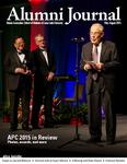 Alumni Journal - Volume 86, Number 2