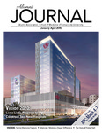 Alumni Journal - Volume 87, Number 1 by Loma Linda University School of Medicine