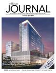 Alumni Journal - Volume 87, Number 1 by Loma Linda University School of Medicine