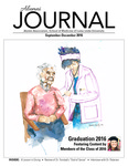Alumni Journal - Volume 87, Number 3 by Loma Linda University School of Medicine