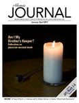 Alumni Journal - Volume 88, Number 1