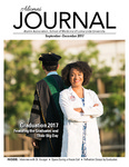 Alumni Journal - Volume 88, Number 3