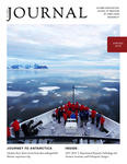 Alumni Journal - Volume 90, Number 1