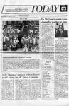 TODAY - November 22, 1989