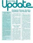 Update - January 1986 by Loma Linda University Center for Christian Bioethics