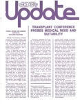 Update - January 1987 by Loma Linda University Center for Christian Bioethics