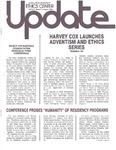Update - August 1987 by Loma Linda University Center for Christian Bioethics