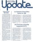 Update - June 1988 by Loma Linda University Center for Christian Bioethics