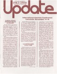 Update - October 1988 by Loma Linda University Center for Christian Bioethics