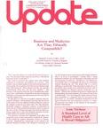 Update - September 1991 by Loma Linda University Center for Christian Bioethics
