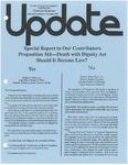 Update - Special Report November 1992