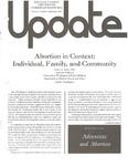 Update - September 1993