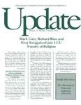 Update - March 1999 by Loma Linda University Center for Christian Bioethics