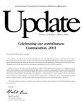 Update - March 2002