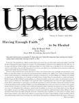 Update - July 2002